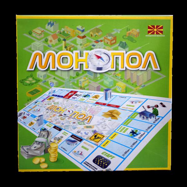 Монопол