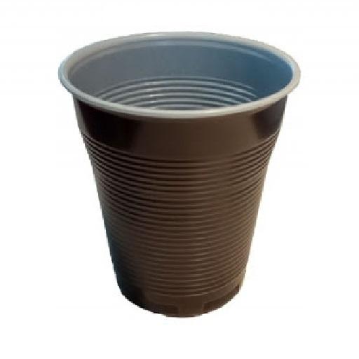 Чаши 1.6дц кафеави
