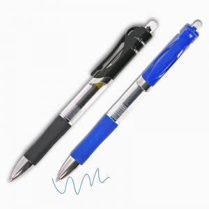 Гел пенкало клик