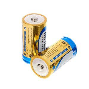 Батерии ЛР 14