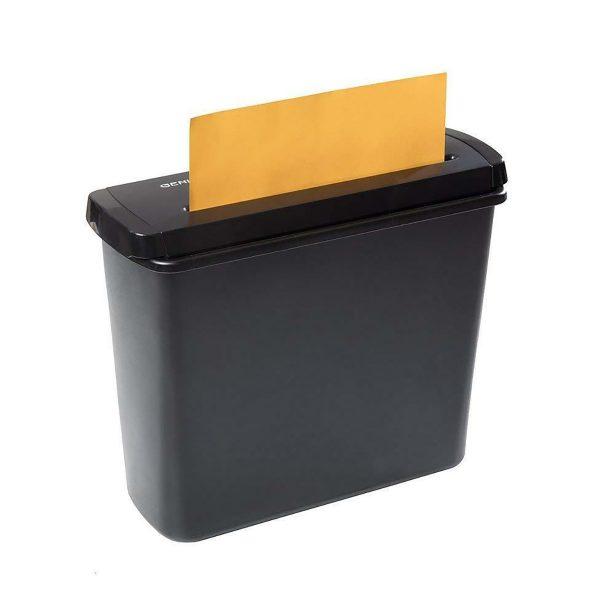 Апарат за уништување на хартија