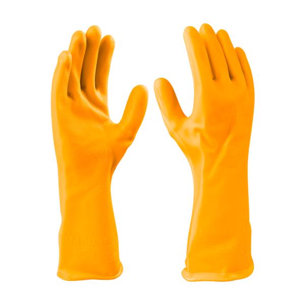 Гумени ракавици