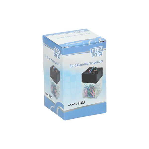 Кутија магнетна за спајалици