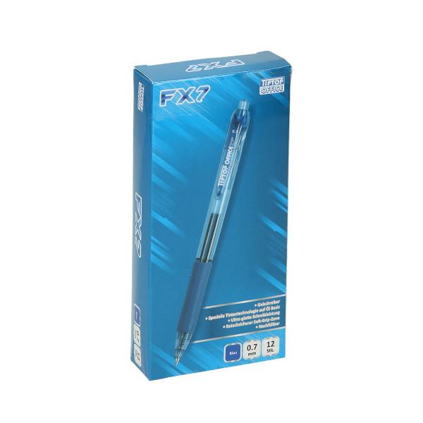 Гел пенкало клик ФХ7