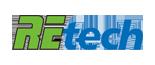 Retech Logo Ekos