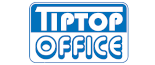 Tip Top Office Logo Ekos