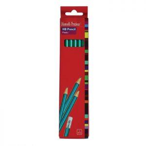 Дрвени моливи